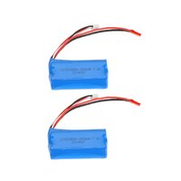 rc helicopter body - GoolRC V mAh Rechargeable Li Battery S for Double Horse MJX T23 F45 RC Helicopter Parts