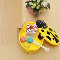 best choice foods - Ladybug Bento Lunch Storage Box Food Container Microwave Oven Box Good Helper Your Best Choice