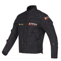 Wholesale New arrival brand motocycle racing jacket outdooor classic motocycle atuto racing wear colors size X XL