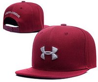 under armour hat - Football Under Adjusta Snapbacks hats Armour Cap Brand Sports Team Hats Draft Highly Snapback Sporting Hats Cotton Summer Cap