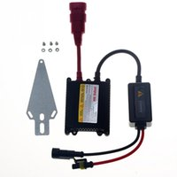 Wholesale Ultra Slim HID Xenon Premium Digital AC w Replacement Ballasts Compatible All