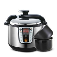 Wholesale electric pressure cooker L High pressure rice cooker people