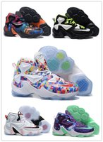 Wholesale Basketball Shoes Lebron Men Retro Sneakers High Quality Original Discount LB XIII Sports