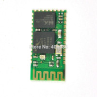 Wholesale 2 G GHz Serial Port HC05 Bluetooth Module HC Master Slave For Arduino UNO GPS Receiver MCU
