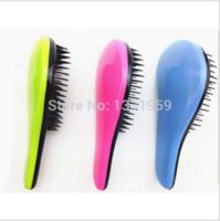 Wholesale Peine Peluqueria Free Of Charge Women Brush The Salon Hair Modelling Magic Entangled In Tamer New Comb Of Dealing With Chaos