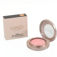baked definition - Retail Monochromatic baking blush Cheek is red color blushing Ruddy definition optional Enclose cheek is red Three dimensional g