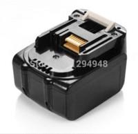 makita power tools - New V Ah Li Ion Replacement Power Tool Battery for Makita BL1430 BL1415