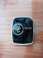 Wholesale Car Gear Shift Knob Black Cap Speed mm For VW MK4 GOlf BORA JETTA GTI