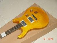 Meilleure guitare de la Chine Reed Private Stock Instruments de musique Instruments de musique d'OEM de violon de McCarty Livraison gratuite! 01