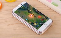 Android 64-Bit Quad Core 2GB goophone i7 iphone7 dual sim phones mobile 4G smart phone dual-card ultra-thin 4.7-inch low-cost dual goophone i7s 4 G mobiles