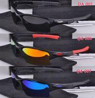 aluminum quarter - new quarter jacket Polarized sunglasses style men and women Fashion Summer sun glasses Driving Sports sunglass