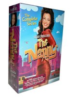 Wholesale The Nanny The Complete Series Disc dvds Set US Version Region The Complete Collection