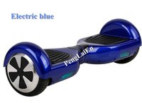 Wholesale Electric Blue Color Cheap and High Quality Smart Balance Scooter Balance Scooter