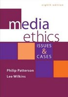 Wholesale 2016 In stock Media Ethics Issues and Cases th Edition by Philip Patterson Lee Wilkins X