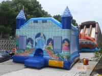 Wholesale Hot sale inflatable bounce