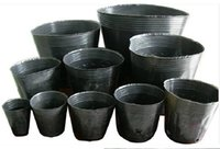 Nursery Pots - 1000pcs Nursery Pots Plant Fiber Nursery Pots Seedling Raising Bags Garden Supplies Environmental Protection Seeds Pot All Size