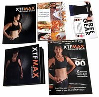 Wholesale Stephanie Oram Find Your Shape Women s Complete Home Fitness DVDs Set Ripped in Days Workout Fitness DVD Great Quality