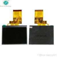 Wholesale 2 LCD Size inch TFT LCD Screen Display Replacement with track no