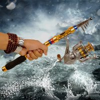 best fishing poles - 2016 Good Carbon Fiber Telescopic Fishing Rods Sea Fishing Pole Stick Rods Best Seller