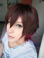 amnesia cosplay - High Quality Beautiful Fashion Style Japanese Wig AMNESIA SHIN cosplay Wig cosplay women cosplay wigs cheap