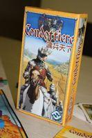 Wholesale Condottiere Full Set Card Game Board Games
