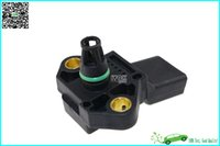 bar caddy - 3 Bar Boost Pressure MAP Sensor For Seat Toledo Skoda Fabia Octavia Superb VW Caddy Sharan Tdi C