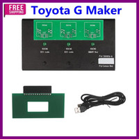 best computer programmer - Smart Key Maker For Toyota G Chip and Lexus No need connect with computer Best Quality