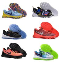 Wholesale Classic colors kd Men basketball shoes High Quality kd men sneakers KD8 VIII Shoes Size