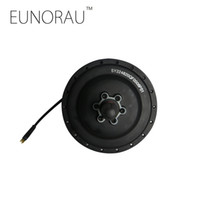 Wholesale EUNORAU V500W DGW22C brushless geared high torque rear hub motor
