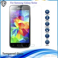 Wholesale For Samsung Galaxy Serise J5 J710 Premium Tempered Glass Screen Protector MM H Guard Film for A3100 A5100 A7100