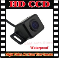 Wholesale Vehicle Color View Max Angle Backup Camera Car Rear Camera Reverse Camera Car Rearview rear view Camera