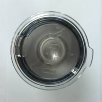 Wholesale NEW Stainless Steel oz oz Yeti Cups Cooler YETI Rambler Tumbler Cup Vehicle Beer Mug Double Wall Bilayer Vacuum Insulated ml hot