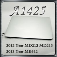 Wholesale Original For Apple Macbook Retina A1425 LCD Glass Assembly MD212 MD213 Replacement Late Early