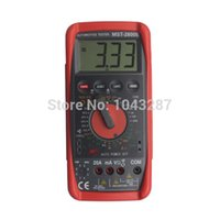 best automotive multimeter - Original Best Price MST B Intelligent Automotive Digital Multimeter With