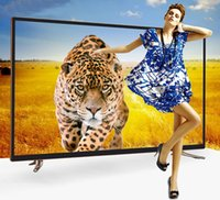 Wholesale 42 Inch LED Television Brand New Ultra thin Energy saving Full HD Support Android System