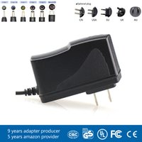 best tv monitors - Best Wholesal LED Monitor Camera TV Box USB Power Adapter High Quality Hot Selling V DC Power Adapter