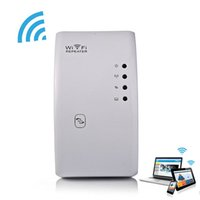 Wholesale Wireless WIFI Repeater Mbps Network Antenna Wifi Extender Signal Amplifier n b g Signal Booster Repetidor Wifi