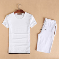 apparel tshirts - 2016 new summer hot sale tshirts tees men s clothing fashion apparel Mens Polos Shirt