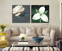 art digital photography - Modern photography spray painting flower p household adornment art picture in the poster on the canvas Christmas gifts