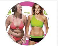 Wholesale Charlotte s Minute Belly Blitz Workout Fitness DVD UK Version Region