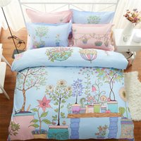 best hand warmer - Country style Bedding best cotton bed sheets bed linen Warm Adults kids bedding set edredon nordico bed sets full size