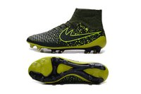 Men Summer Outdoor Magista Obra FG Men Football Shoes New Power Clash Color ACC Soccer Shoes Football Boots Mens High Quality Sports Cleats Size 6.5-11