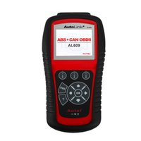 abs internet - Autel AutoLink AL609 ABS CAN OBDII Diagnostic Tool Autel AL609 OBD2 Internet Updatable OBDII Diagnostic Tool with