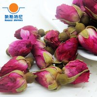 Wholesale organic dried Shangdong red rose tea red meigui rose tea
