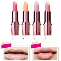 aqua moisturizer - BOB Aqua sandwich color lip balm and dilute the lip chapped vitamin C moisturizing lipstick repair and water