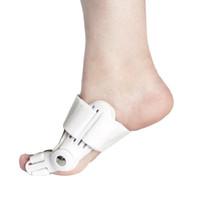 Wholesale Feet care Big Bone Toe Bunion Splint Corrector Foot Pain Relief Hallux Valgus pro for pedicure orthopedic braces