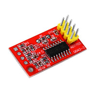 adc modules - Brand New pc Dual bit ADC Data Acquisition Module SPI Compatible AD7705 Module Board Top Sale lt US no tracking