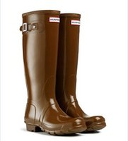 Wholesale Hunter Original Tall Rubber Womens Wellington Rain Boots