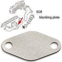 Wholesale EGR Valve blanking plate Steel For VW SEAT SKODA AUDI FORD T3 T4 T5 R6 TransT25