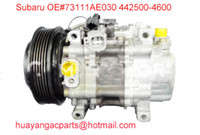 Wholesale Denso TV14C Subaru Legacy Lancaster BHE B12 air conditioning compressor AE030 DCP36005